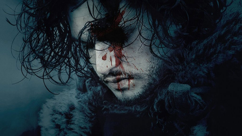 Game of Thrones - Igra Prestolov -sezona-6 - John Snow